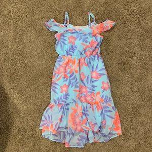 Girls Dress Size 5/6